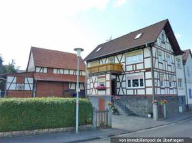 Einfamilienhaus in Ebsdorfergrund  - Roßberg