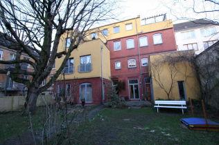 Maisonette in Hamburg  - St. Georg