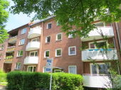 VERKAUFT: Vermietetes 1-Zimmer-City-Appartement in Hamburg-Eimsbüttel