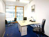 Exklusives kleines Büro zu vermieten, auch möbliert möglich - provisionsfrei!
