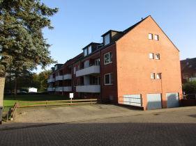 Erdgeschosswohnung in Dollern
