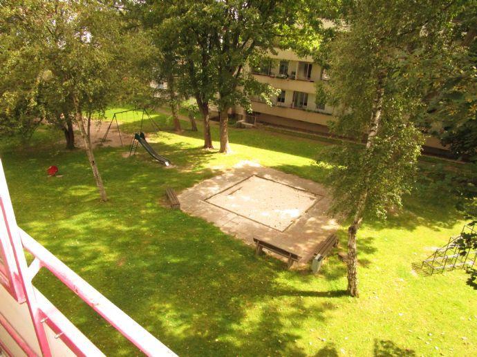 Ihre 3 1/2 Zimmerwohnung mit großem West-Balkon in Do-Berghofen