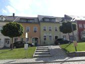 Schöne 2-Raum-Wohnung mit Balkon und EBK im Zentrum von Frauenstein