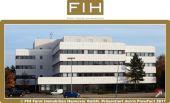 FIH - DER GEWERBEMAKLER - kubus11 Büro- und Geschäftsgebäude in Hannover