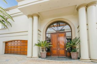 Villa in Südafrika