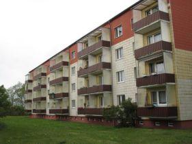 Wohnung in Schönwalde  - Stolzenburg
