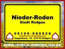 Doppelhaushälfte in Rodgau  - Nieder-Roden