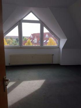 Dachgeschosswohnung in Salzatal  - Schiepzig