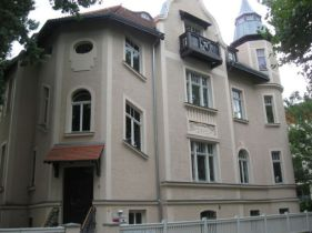 Besondere Immobilie in Leipzig  - Stötteritz