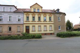Zweifamilienhaus in Pegau  - Pegau