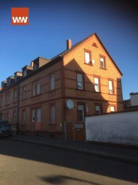Mehrfamilienhaus in Mannheim  - Sandhofen