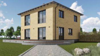 Neubau Unser Toskana Haus Luca 134 In Ruhiger Und Zentraler Lage