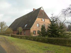 Bauernhof in Juliusburg