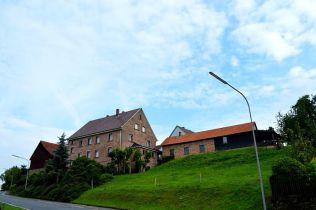 Bauernhaus in Erbach  - Haisterbach