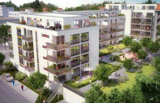 Penthouse in Fürth  - Südstadt