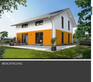 kfw 55 einfamilienhaus mit miele markenk che oder garage oder kaminofen oder und bauplatz. Black Bedroom Furniture Sets. Home Design Ideas