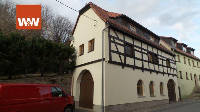 Liebevoll saniertes Wohnhaus in zentraler Lage von Bautzen