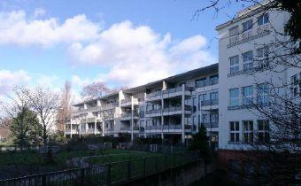 Penthouse in Duisburg  - Altstadt