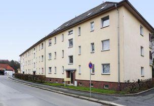 Wohnung in Plauen  - Ostvorstadt