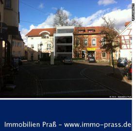 Etagenwohnung in Bad Sobernheim  - Bad Sobernheim