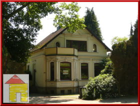 Erdgeschosswohnung in Varel  - Büppel