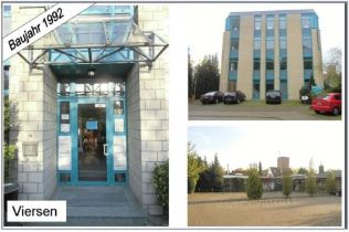 Bürogebäude in Viersen  - Stadtmitte
