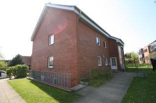Etagenwohnung in Eckernförde