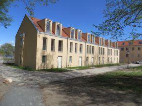 Reihenendhaus in Werder  - Petzow