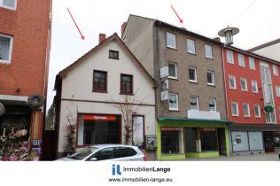 Wohn- und Geschäftshaus in Bremen  - Vegesack
