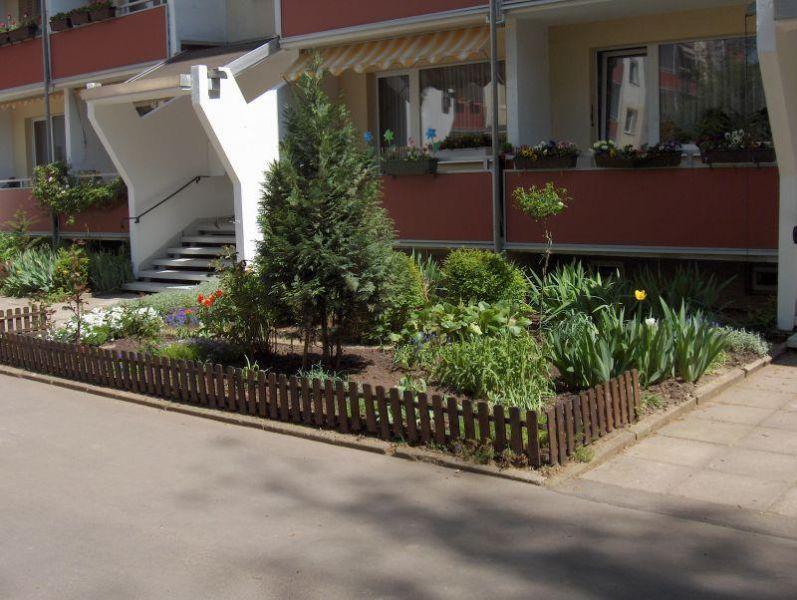 Ansehen: frisch modernisiertes Wohnglück