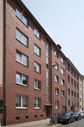 Dachgeschosswohnung in Hannover  - Südstadt