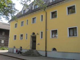Erdgeschosswohnung in Traunstein  - Wolkersdorf