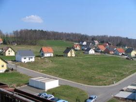 Wohngrundstück in Halsbrücke  - Halsbrücke