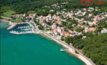 Wohngrundstück in Dobrinj