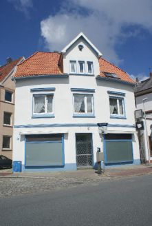 Besondere Immobilie in Cuxhaven  - Cuxhaven
