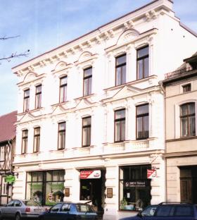 Bürohaus in Gardelegen  - Gardelegen