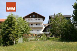 Zweifamilienhaus in St. Oswald  - Höhenbrunn
