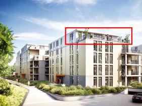 Penthouse in Flensburg  - Mürwik