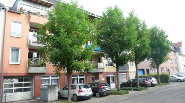 Duplex-Tiefgaragenstellplatz in Köln  - Ossendorf