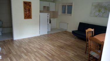 Wohnung in Badenweiler  - Schweighof