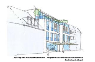 Wohn- und Geschäftshaus in Bonn  - Duisdorf