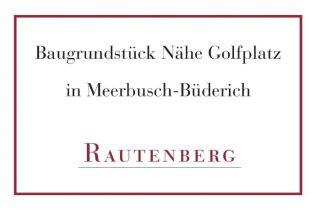 Wohngrundstück in Meerbusch  - Büderich