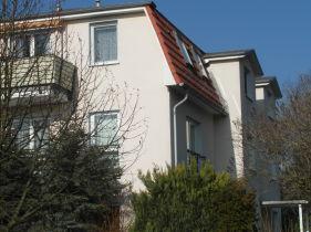 Etagenwohnung in Panketal  - Schwanebeck
