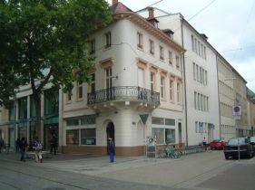 Bürofläche in Karlsruhe  - Innenstadt-Ost