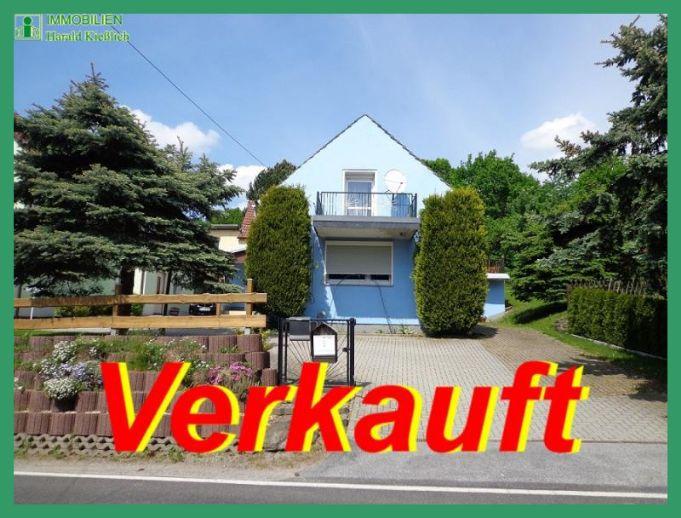 Großzügiges Wohnhaus mit herrlicher Aussicht wurde erfolgreich verkauft.