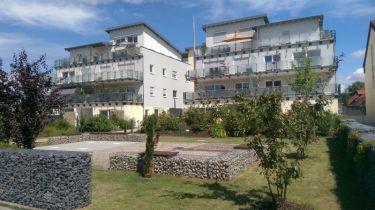 Erdgeschosswohnung in Deidesheim