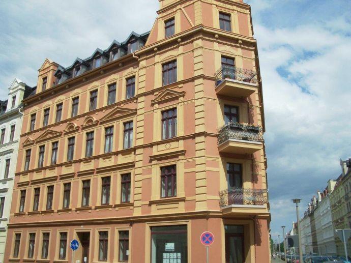 Tolles Investment - Wohn- und Geschäftshaus in Görlitz mit ca. 8,78 % Rendite