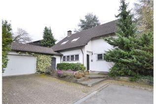 Einfamilienhaus in Dillingen  - Dillingen