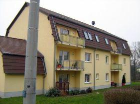 Erdgeschosswohnung in Erlau  - Schweikershain