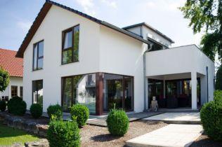 Einfamilienhaus in Schorndorf  - Oberberken